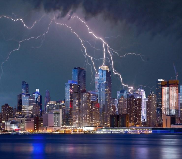 New York Lightning Storm Fiction Friday.jpg