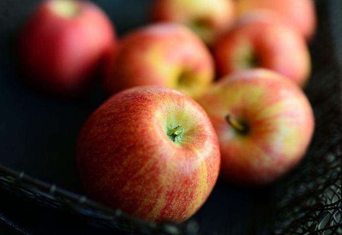 Apples by congerdesign on Pixabay